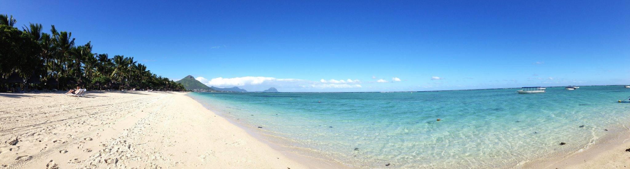 La Pirogue in Mauritius