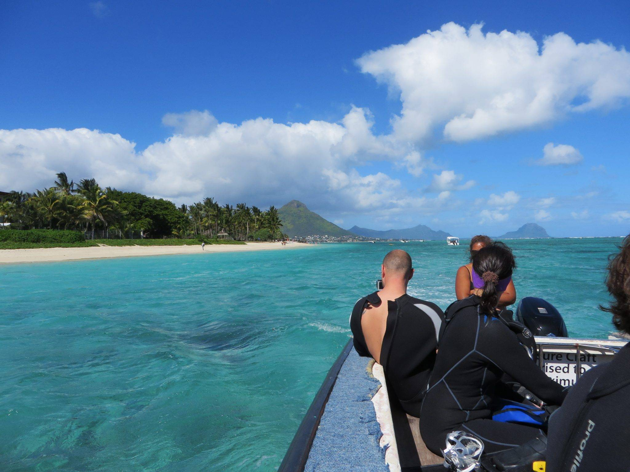 Sundivers Mauritius
