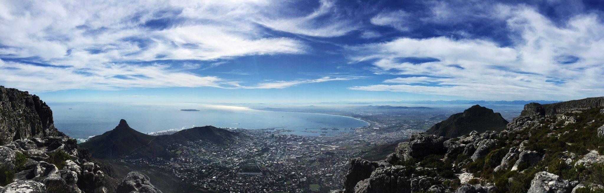 Kapstadt Afrika