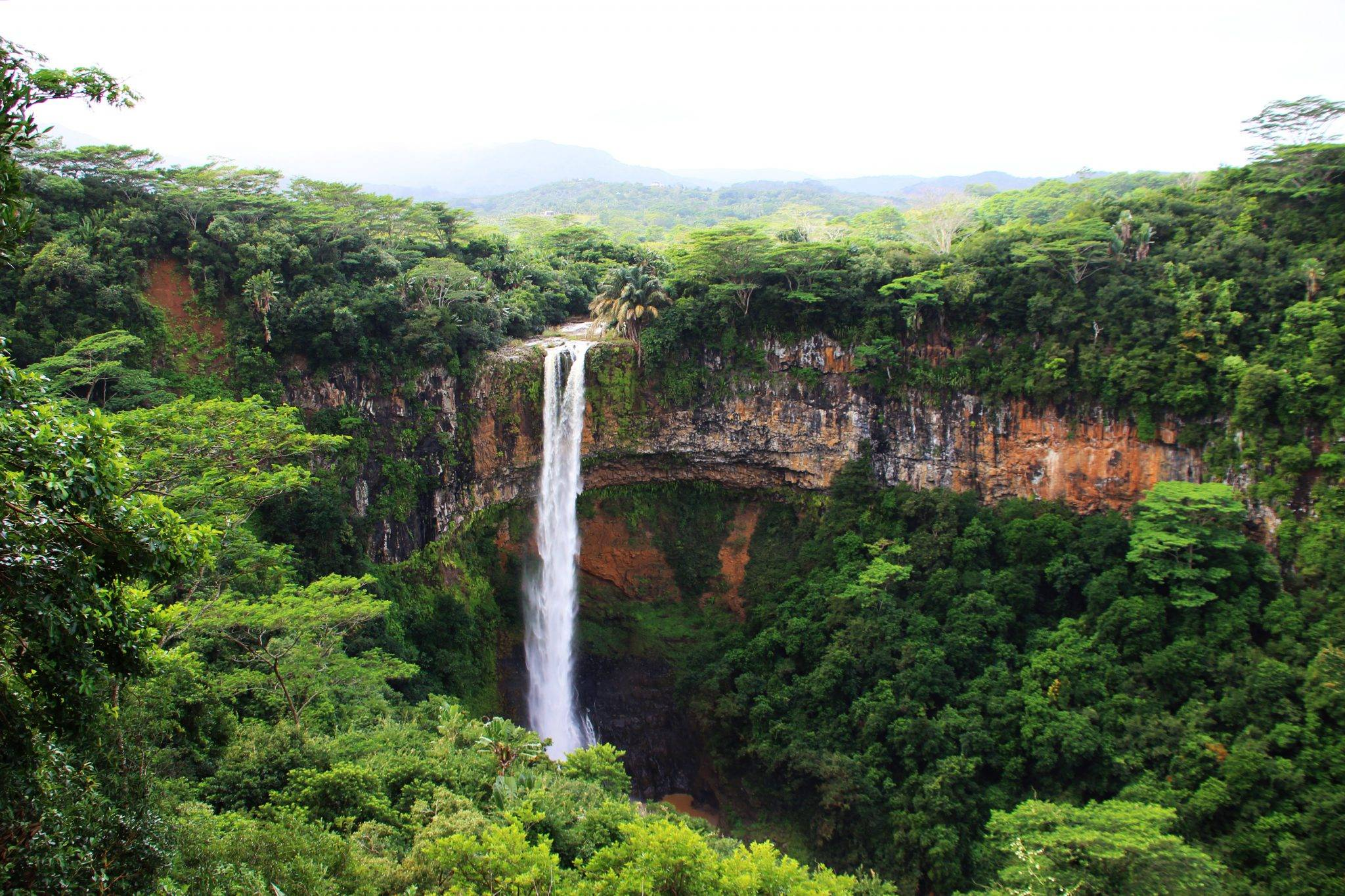 Attraktion Mauritius
