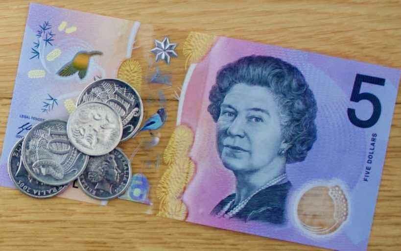 Geld in Australien
