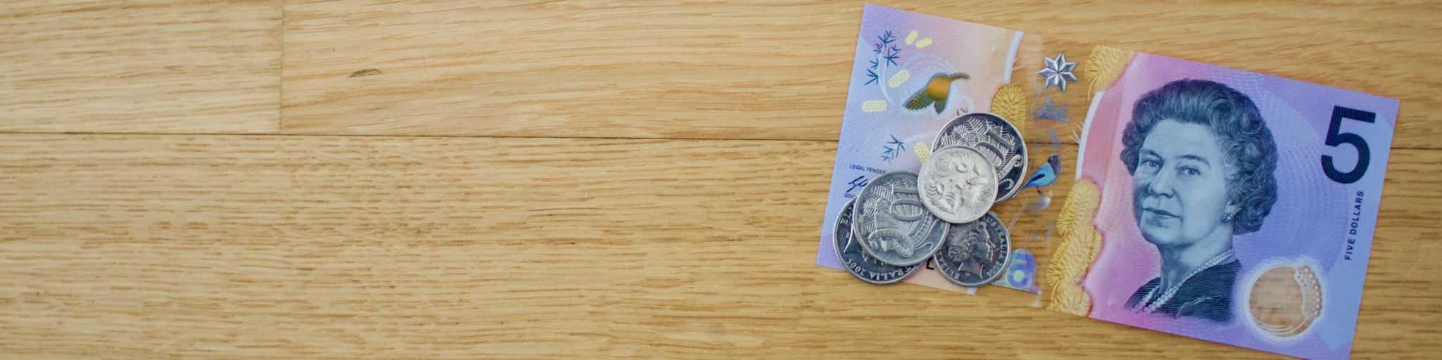 Wie zahlt man in Australien