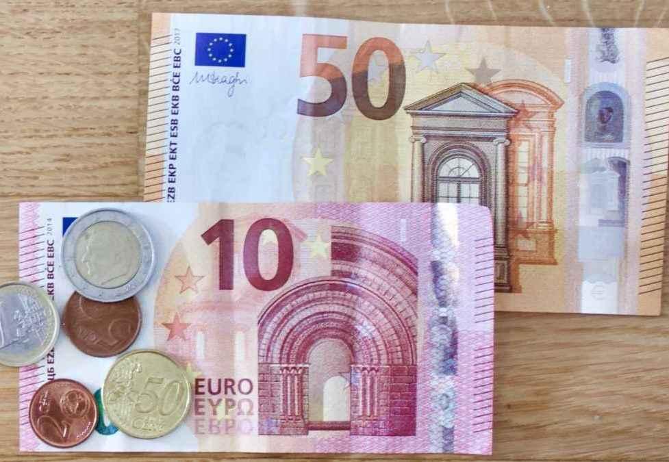 Wie zahlt man in Montenegro