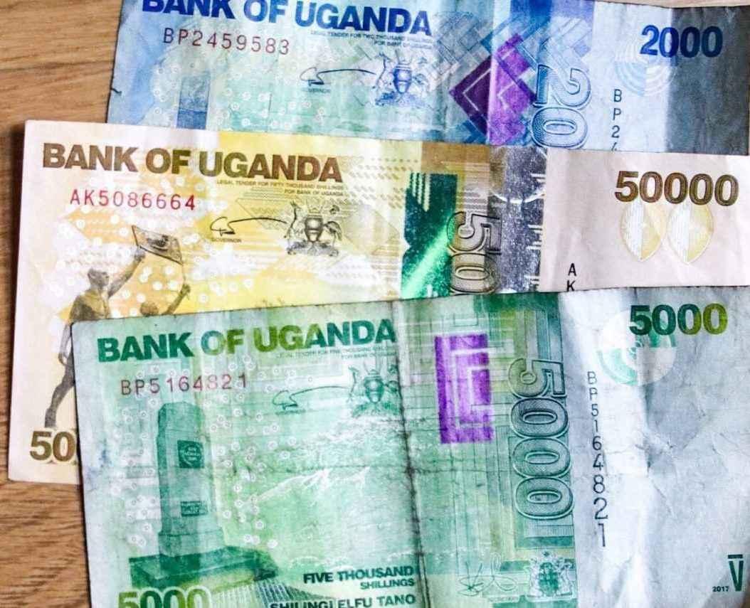 Währung Uganda