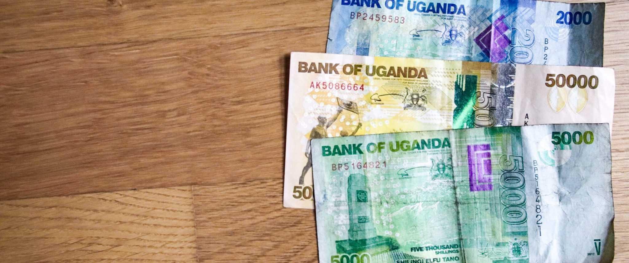 Uganda Reisen