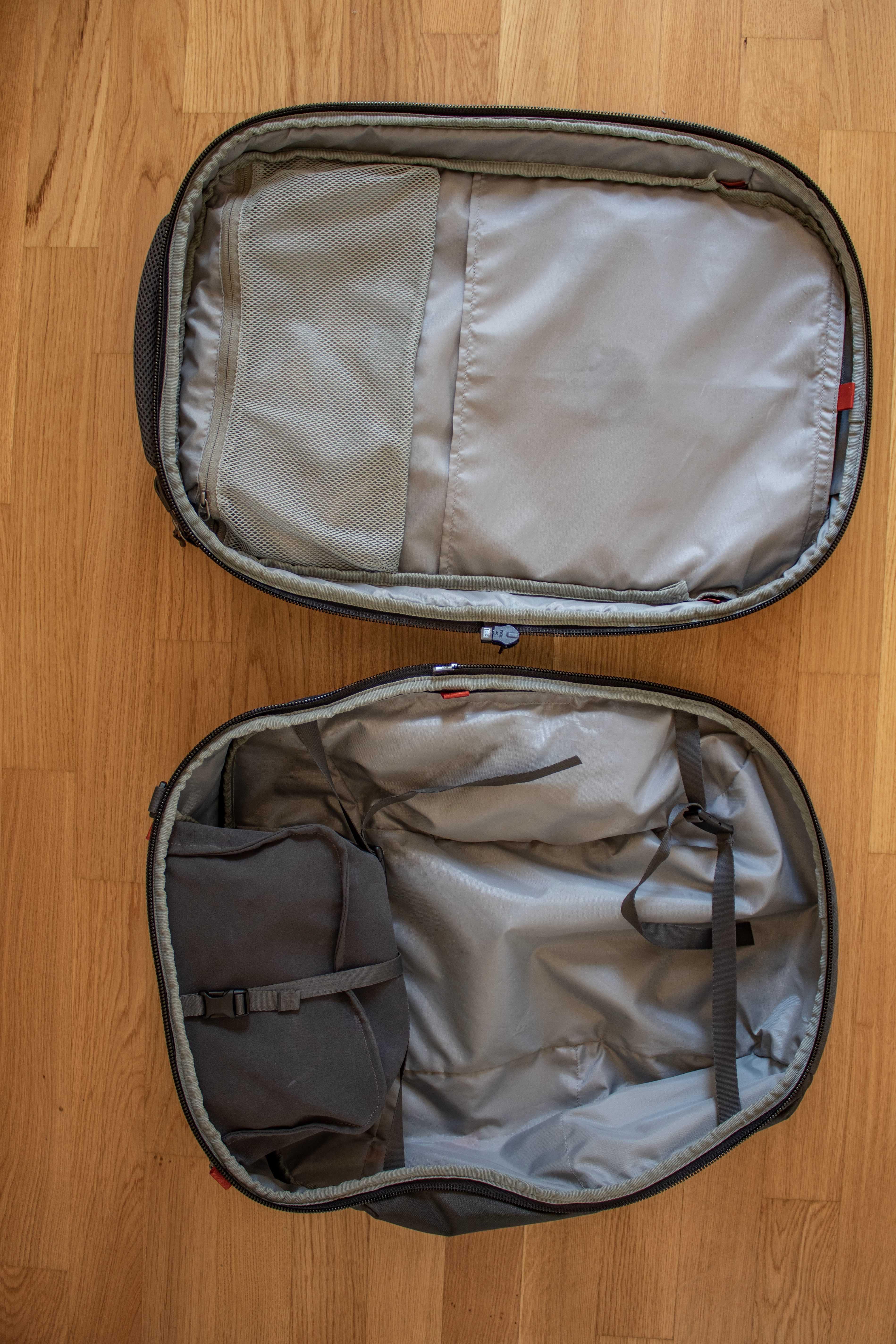 Reiserucksack Handgepäckrucksack