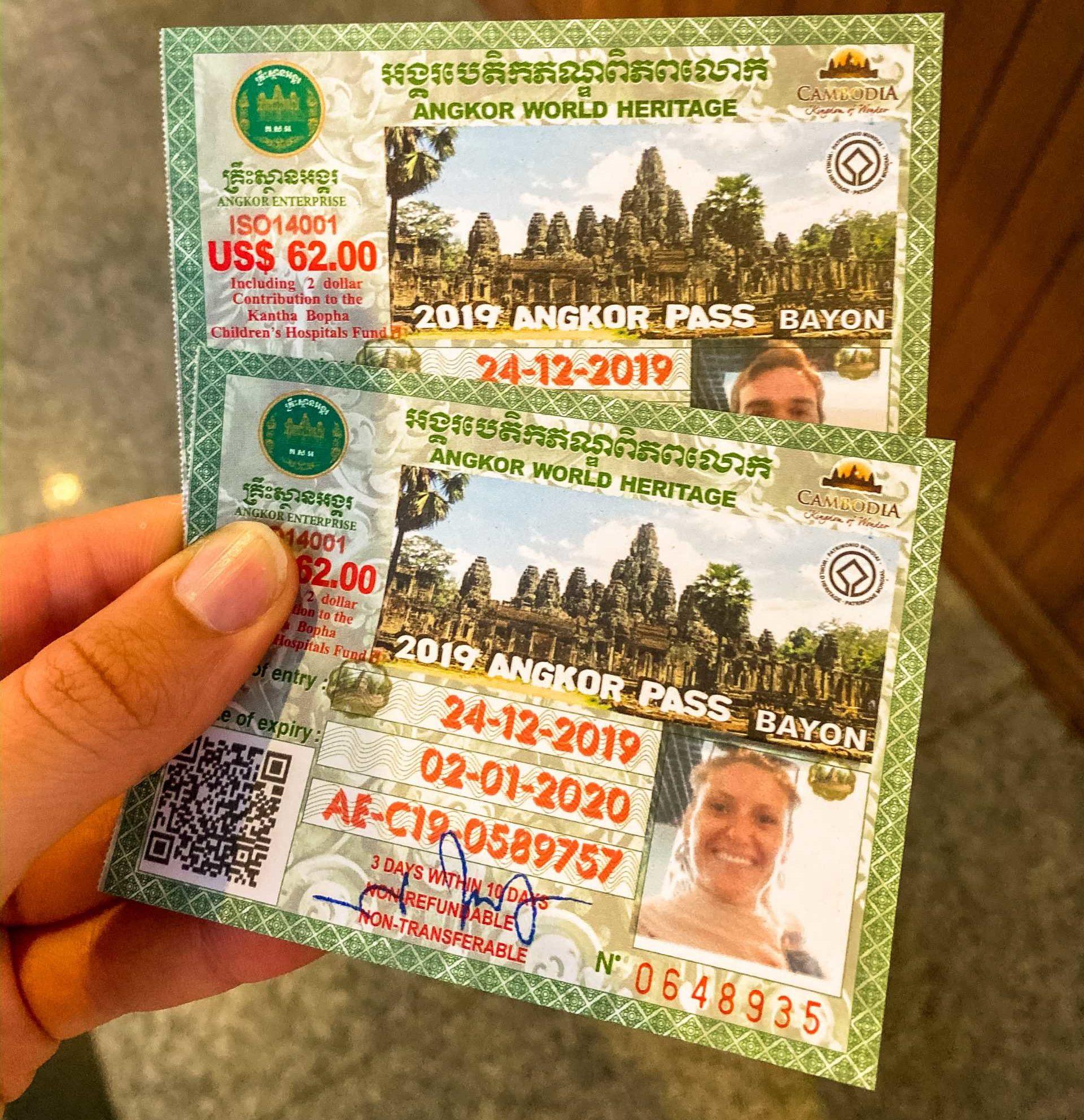 Siem Reap Reisetipps