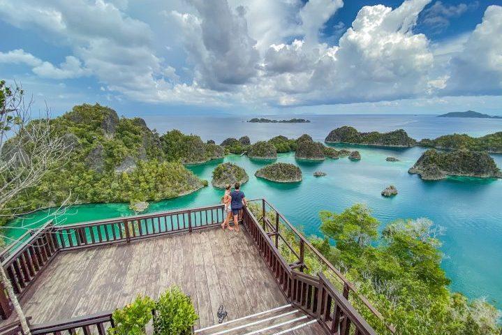 Reiseziele und Urlaubsideen