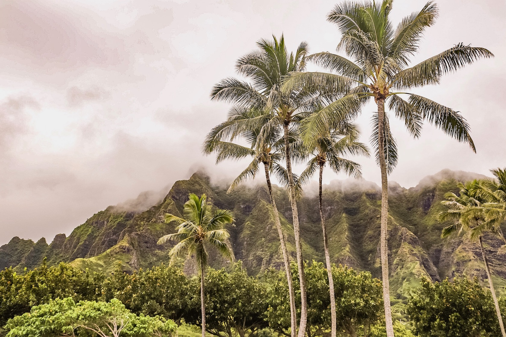 Hawaii inselhopping