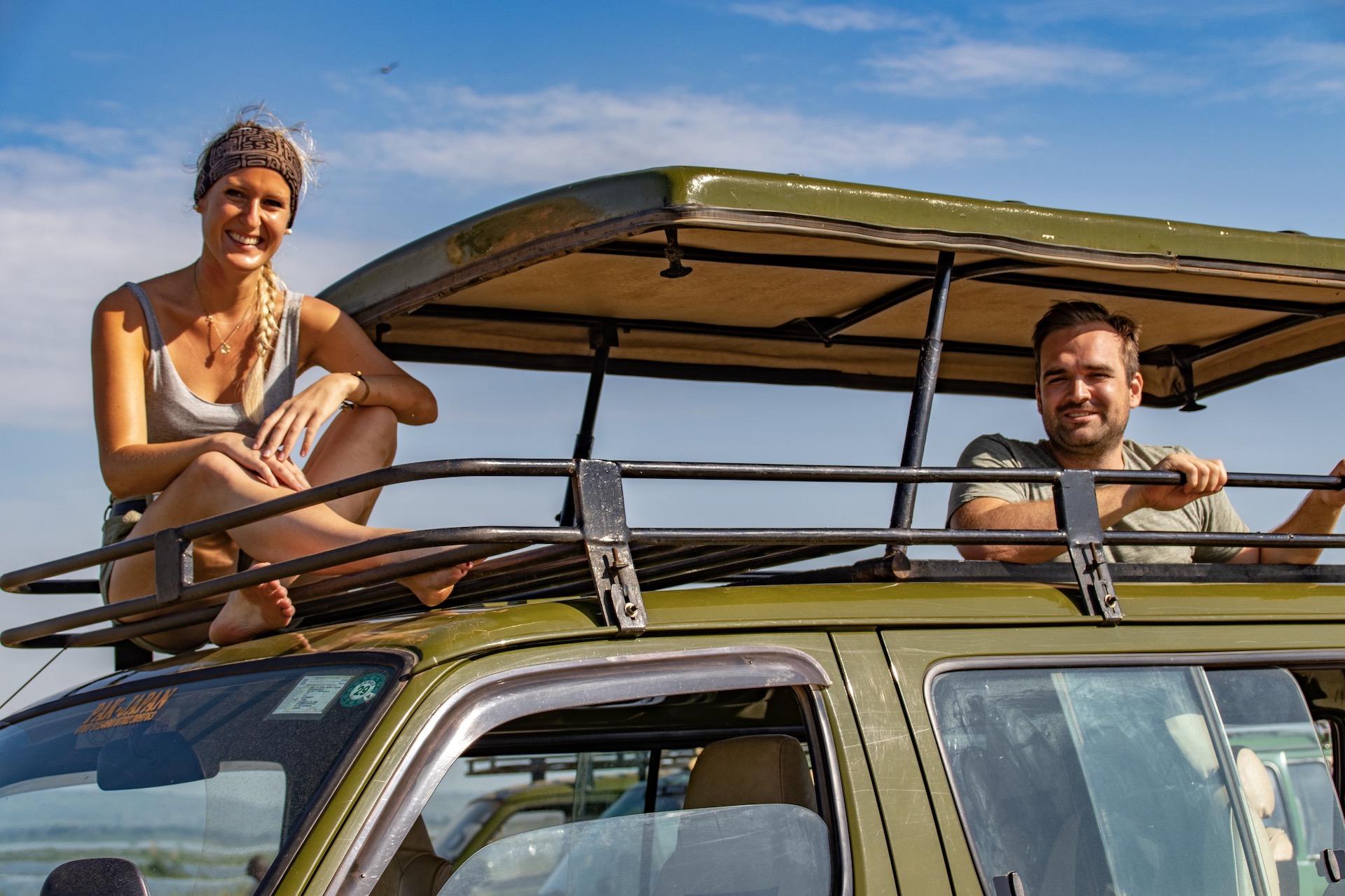 Uganda Reisetipps