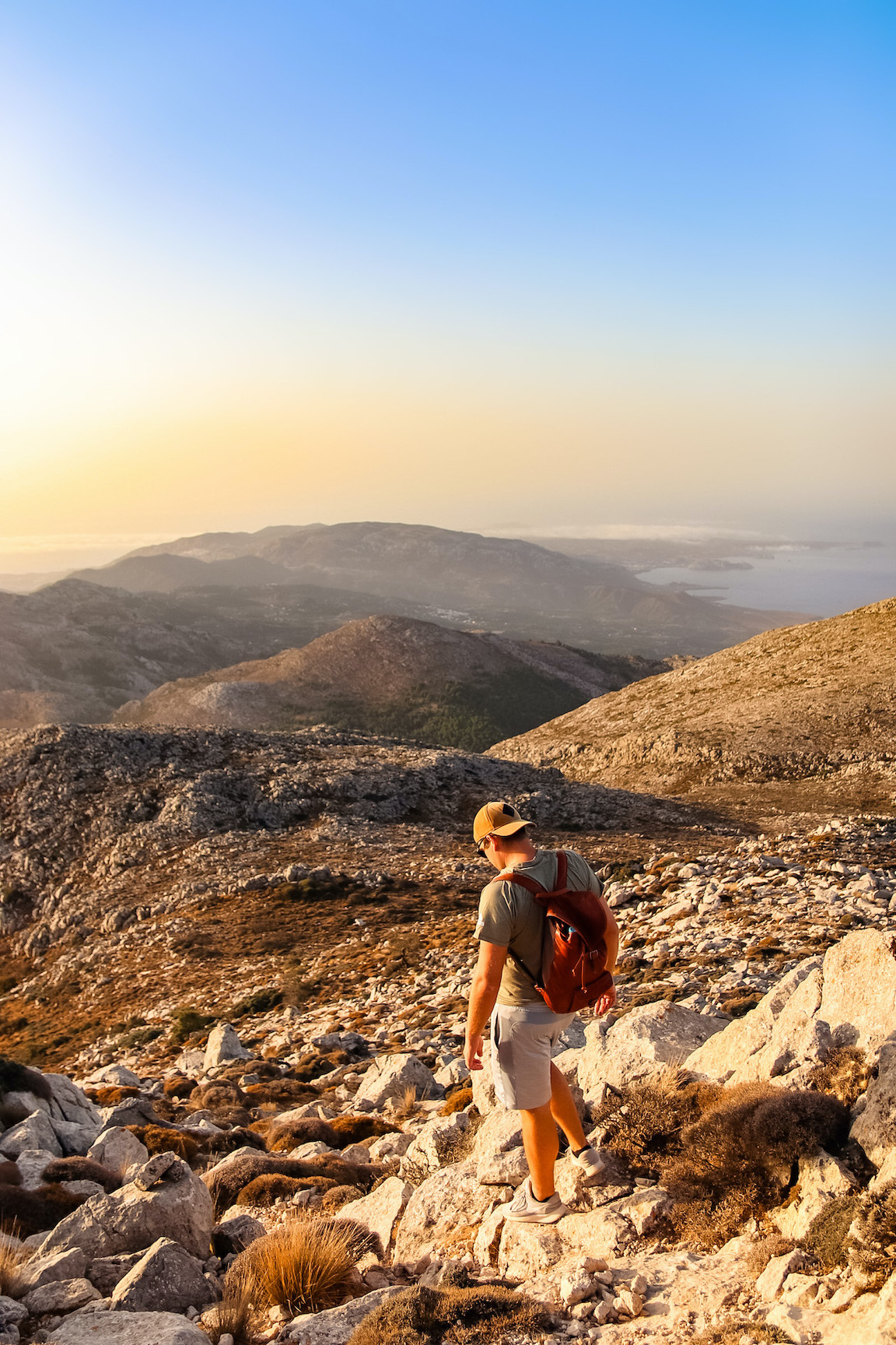 Griechenland Insel Geheimtipp