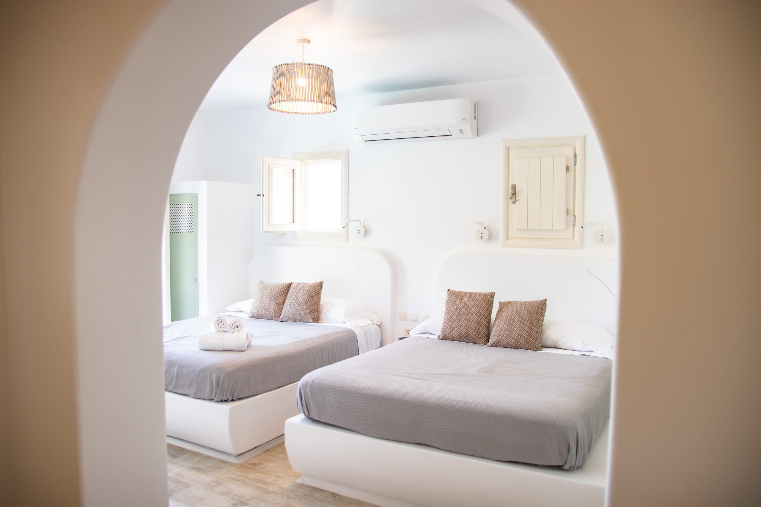 lux view villas auf karpathos