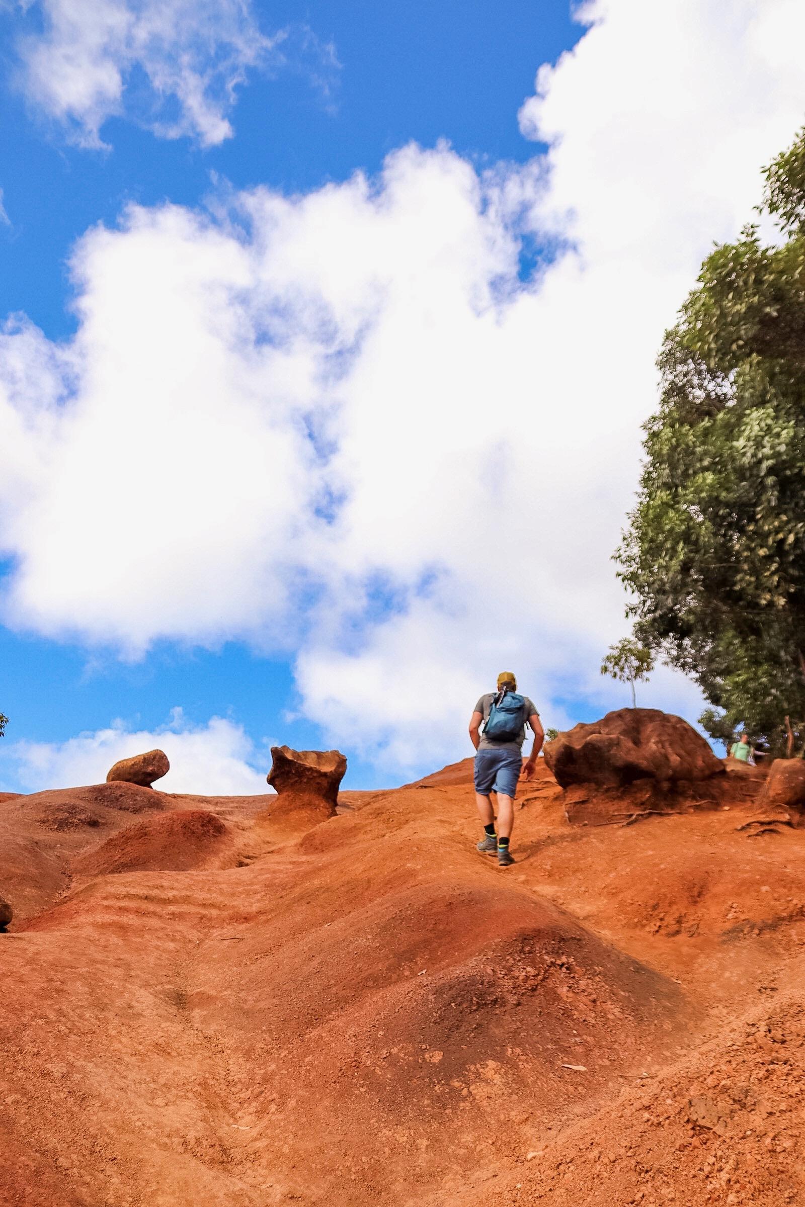 Hawaii Sehenswürdigkeiten