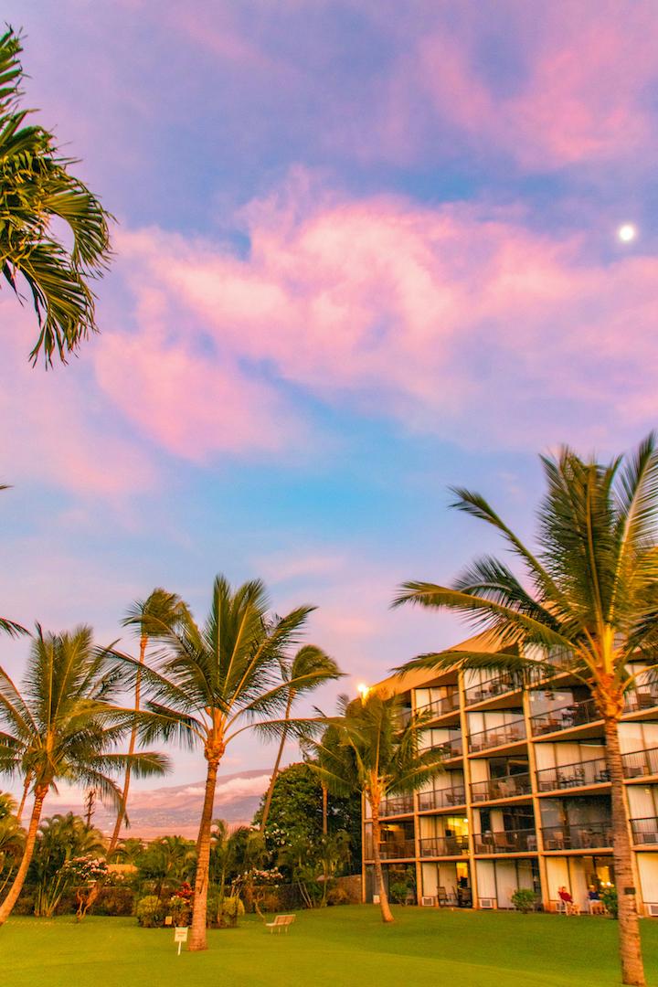 Maui Beachside