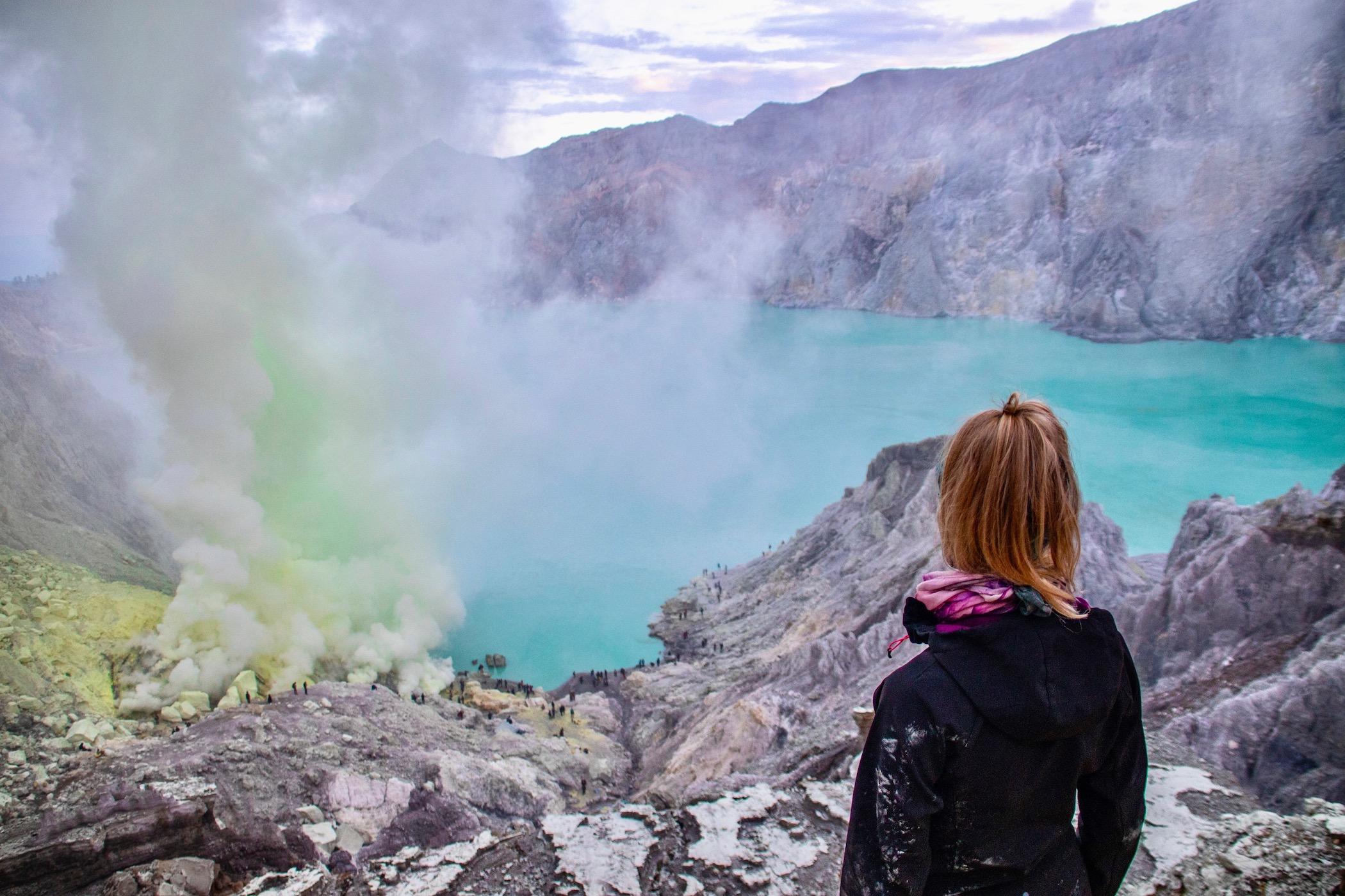 Indonesien Reisetipps