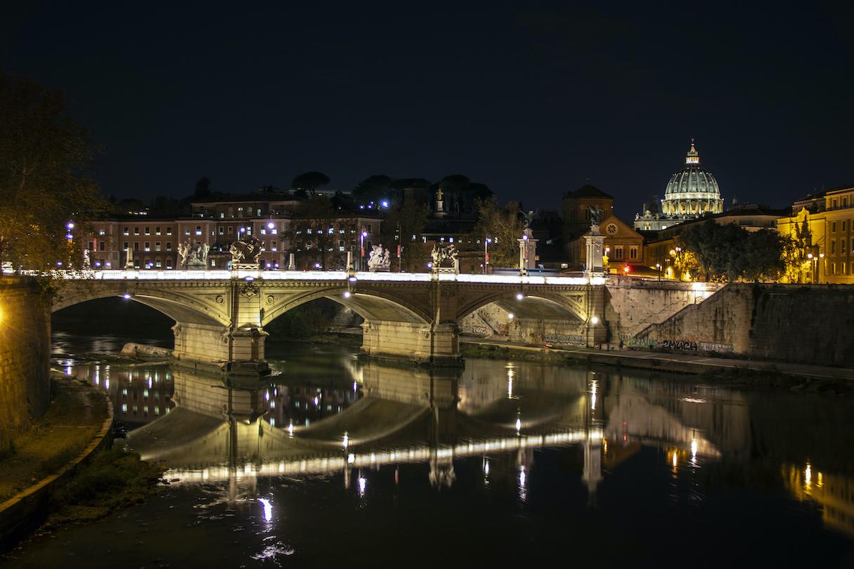 Städtetrip Rom