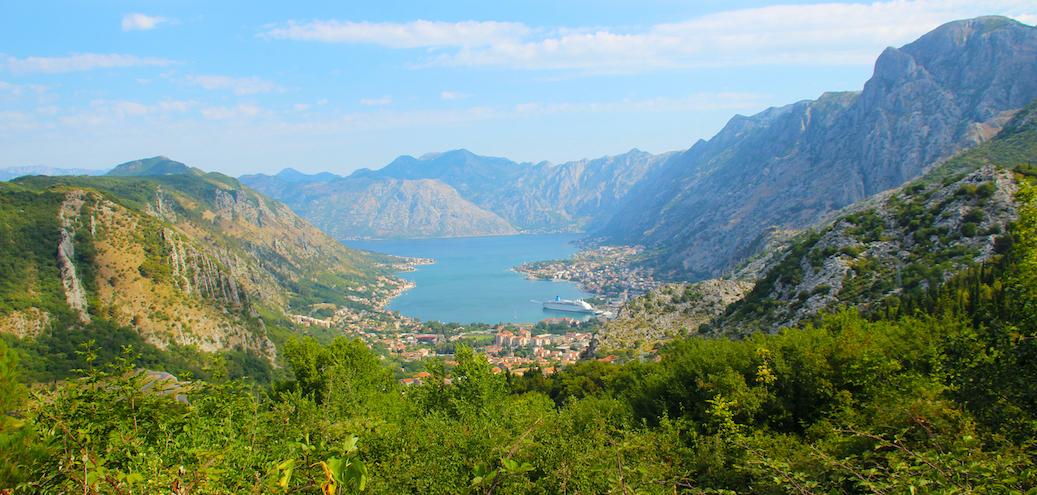 Montenegro Reisetipps