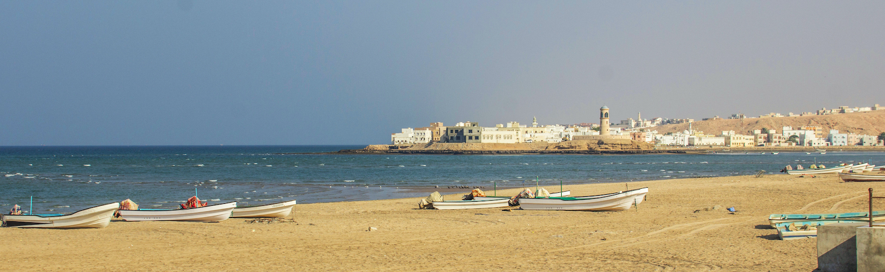 Oman Reisebericht