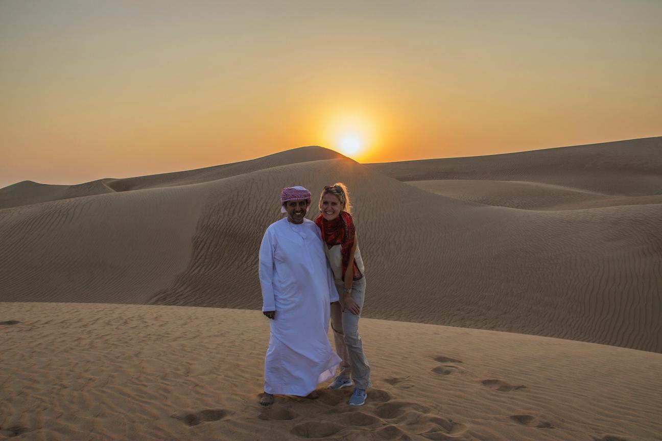 Oman Reisetipps