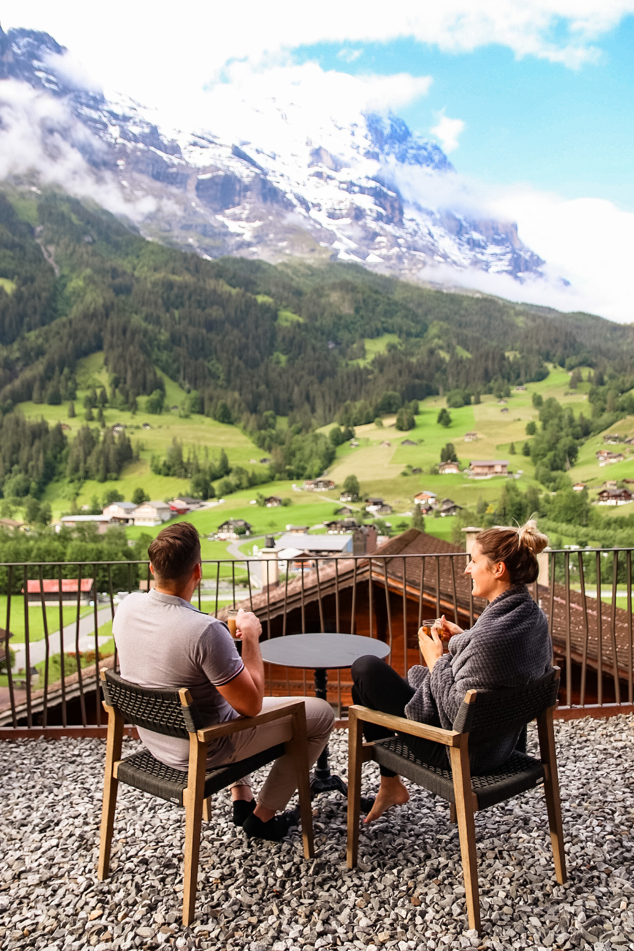 Boutique Hotel in Grindelwald