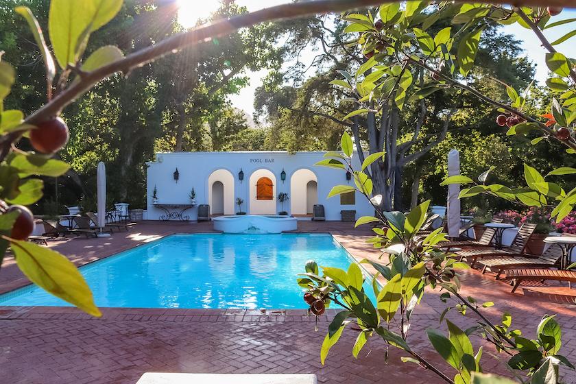 Wine Estate in Stellenbosch