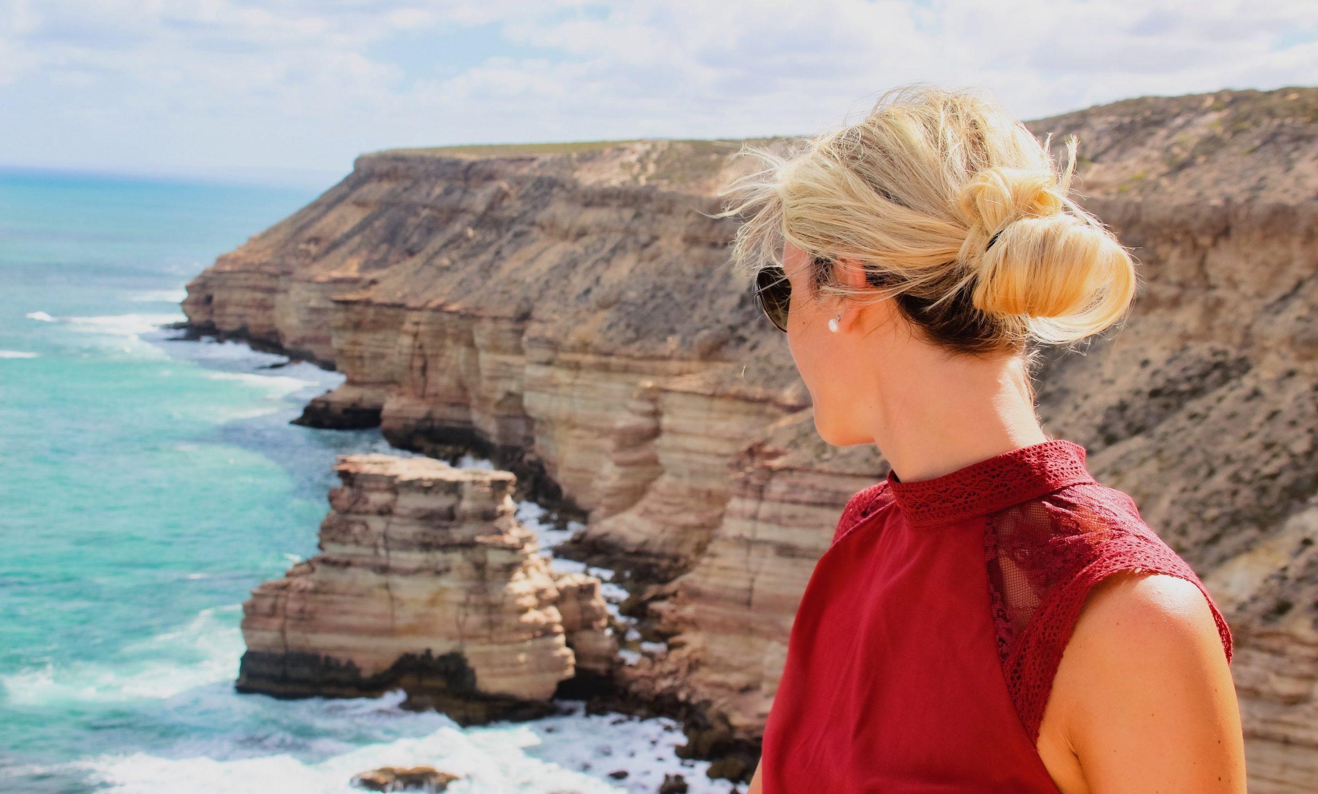 Reisebericht Westaustralien