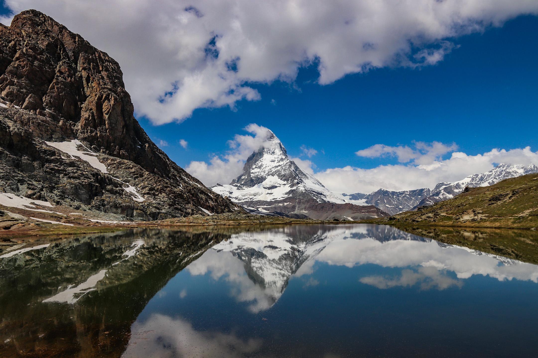 Wandern in Zermatt