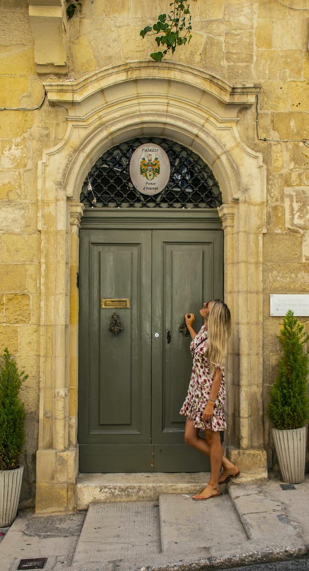 Valletta Apartments
