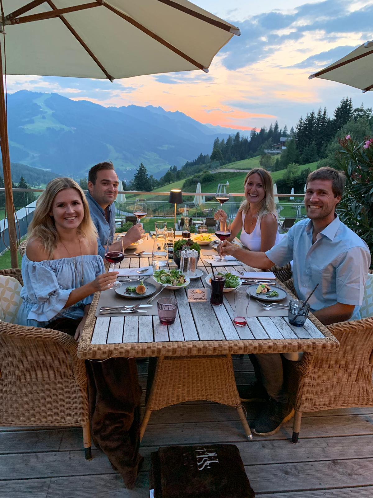 Naturhotel Österreich