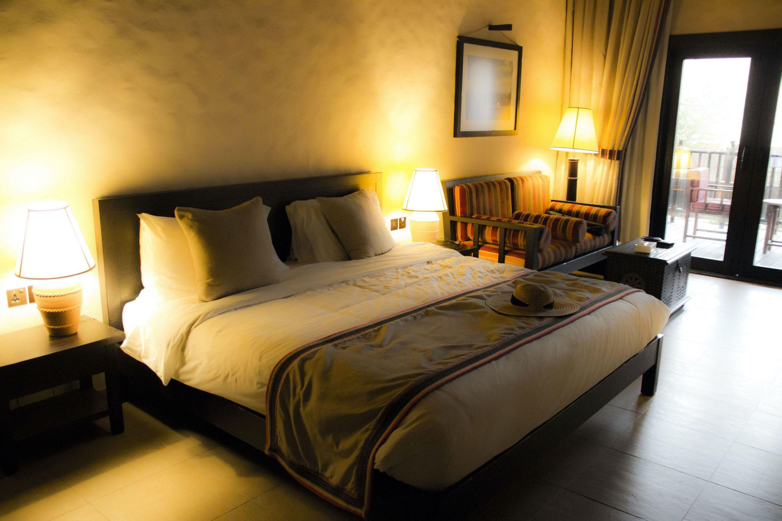 Musandam Resort