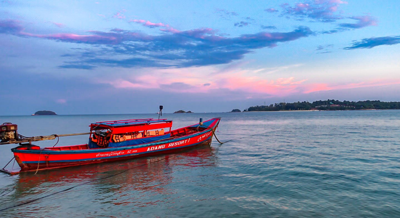 geheimtipp thailand