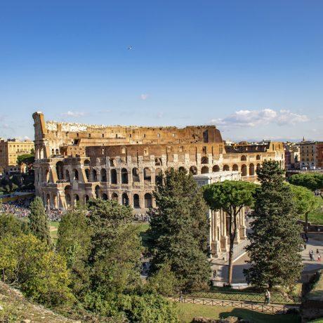 Rom Hotel Zentrum Empfehlung