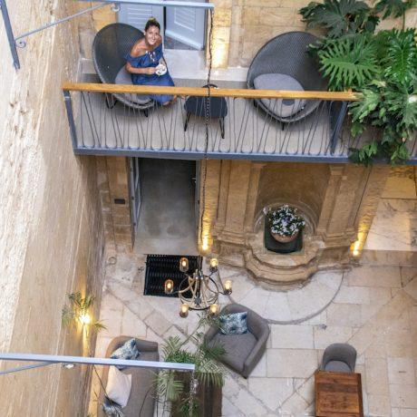 Boutique Hotel in Valletta