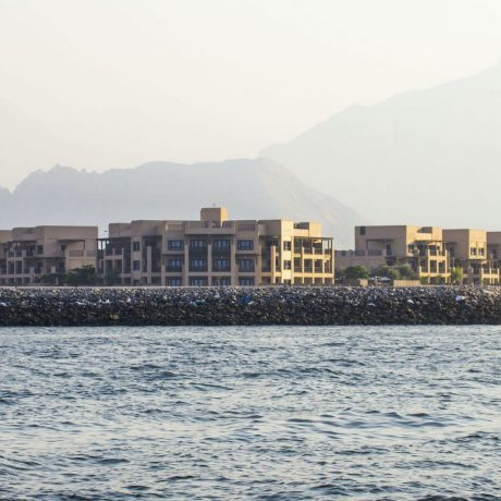 Musandam Resort
